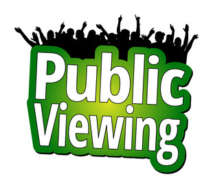Public Viewing Guide